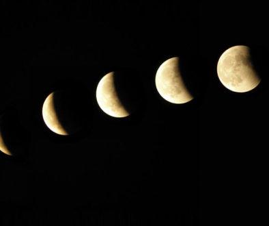 Die Bedeutung des Mondes in der vedischen Astrologie
